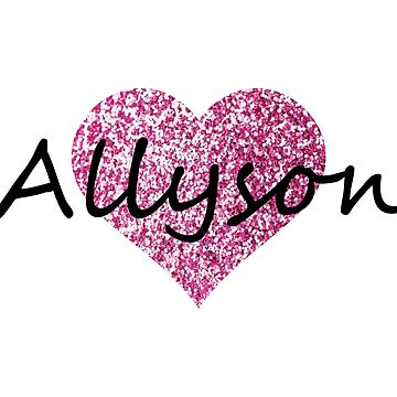 Allyson by Obercostyle