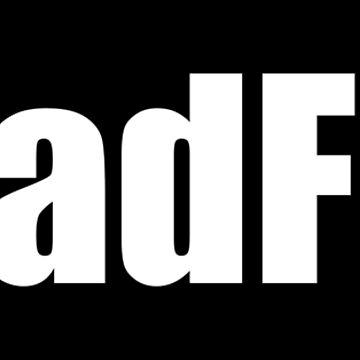 #RadFem Radical Feminist (white) by designite