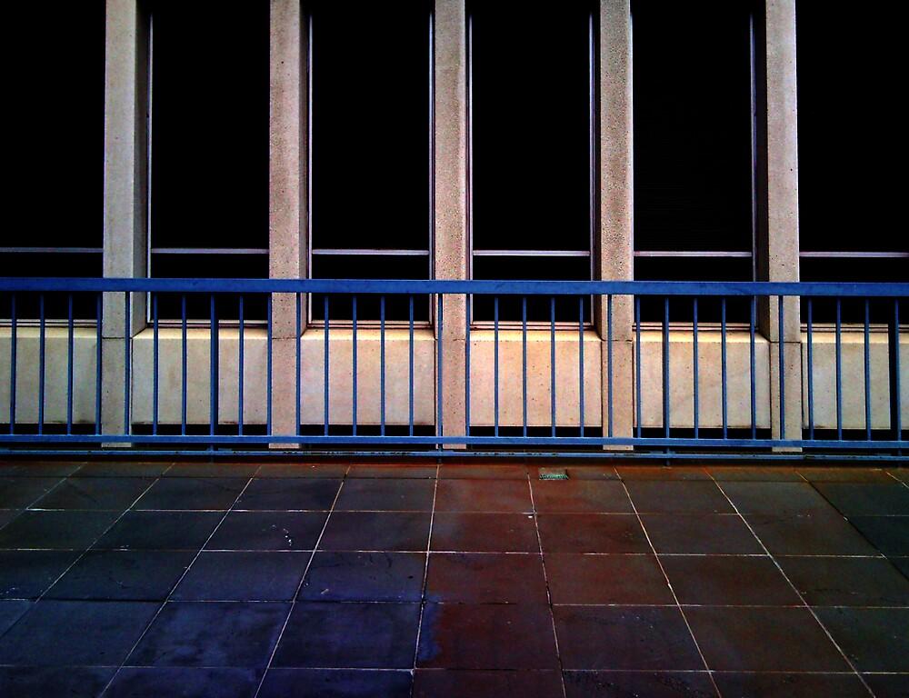 Bluerails by AspectJones