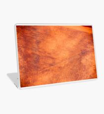 Red Earth Laptop Skin