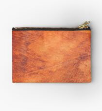 Red Earth Studio Pouch