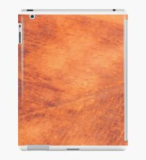 Red Earth iPad Case/Skin