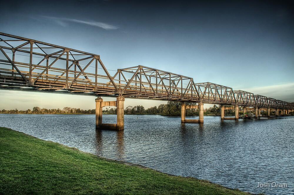 A Bridge Too Far by Josh Oram