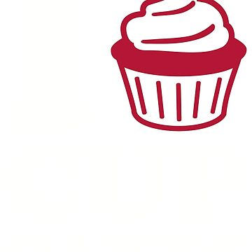 I love Cupcakes by Designzz