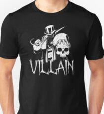Long Live the Villian Unisex T-Shirt