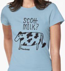 Scott Milk T-Shirt