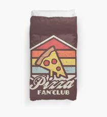 Pizza Fanclub Bettbezug