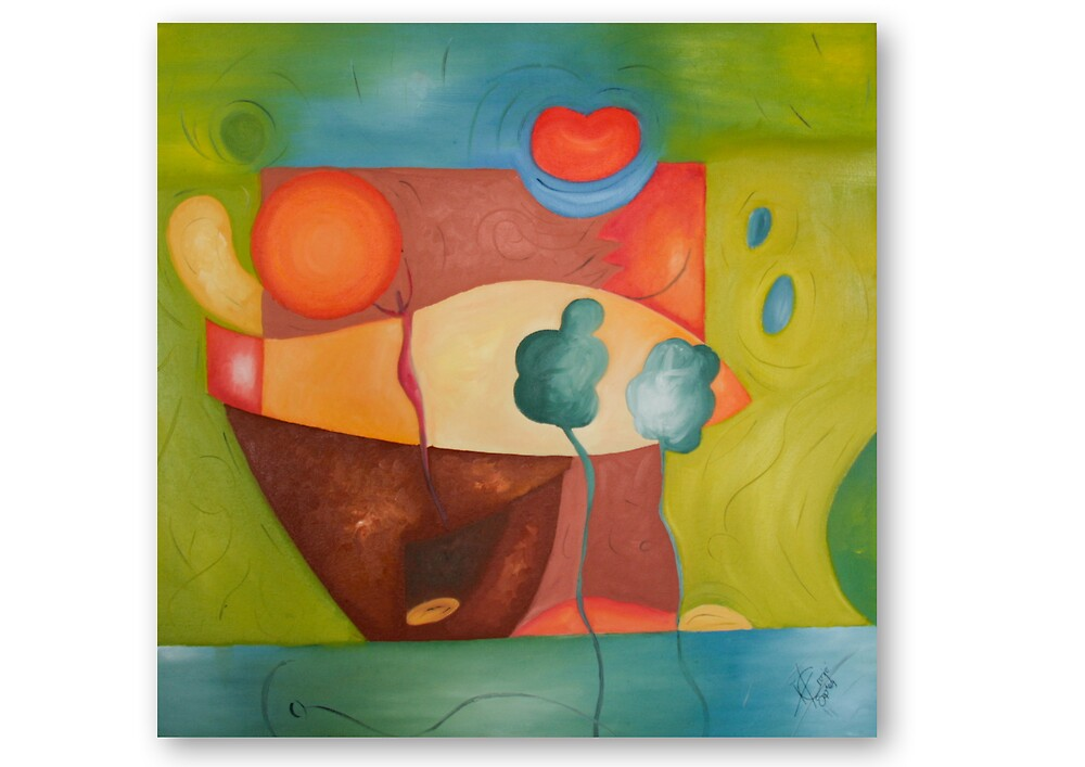 Abstract by Ansie Cronje