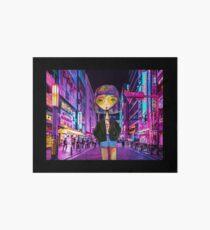TOKYO GIRL Art Board