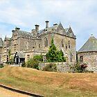beaulieu house  by marxbrothers
