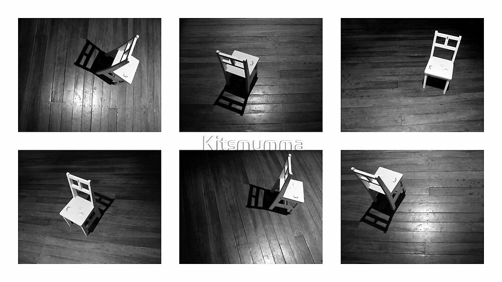 Chair by Kitsmumma