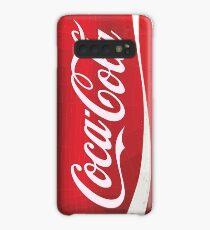 coca-cola can Case/Skin for Samsung Galaxy