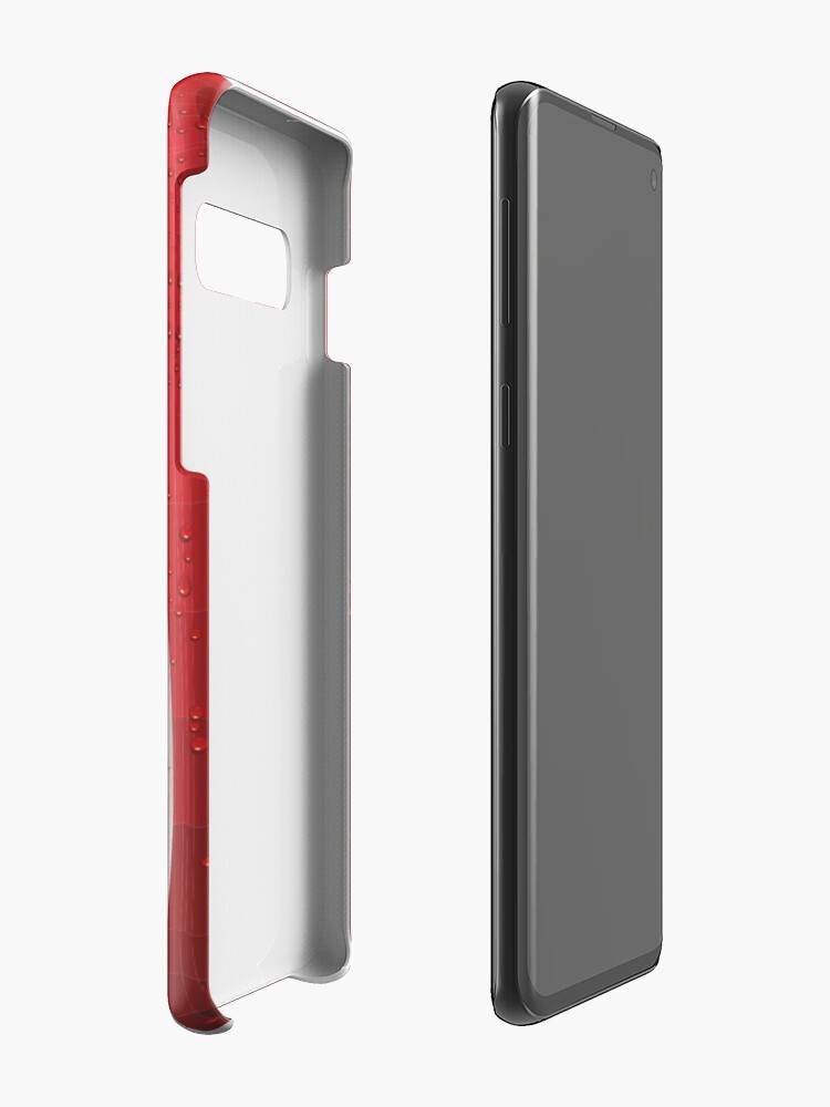 Alternate view of coca-cola can Case & Skin for Samsung Galaxy