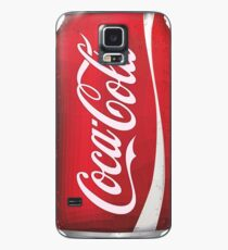 coca-cola can Case/Skin for Samsung Galaxy