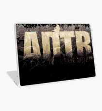A Day To Remember Laptop Skin