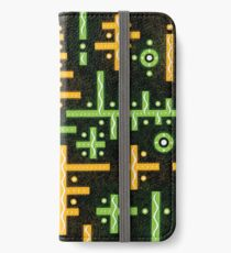 Structures iPhone Wallet/Case/Skin