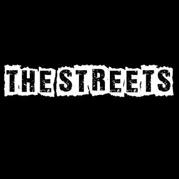 The Streets by DesignedByOli
