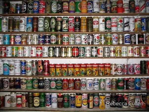 Bruges, Beer by Rebecca Cullen