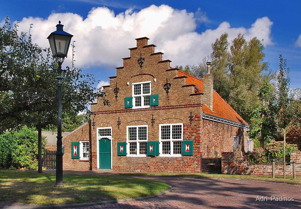 Typical Dutch...... by Adri  Padmos