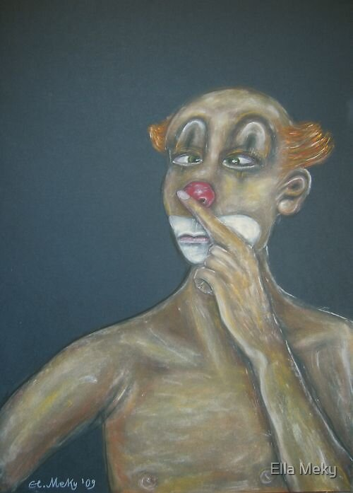 Lach doch ! 12 by Ella Meky