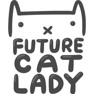 Future cat lady by TheWaW