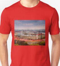 Saint Petersburg , Russia Unisex T-Shirt