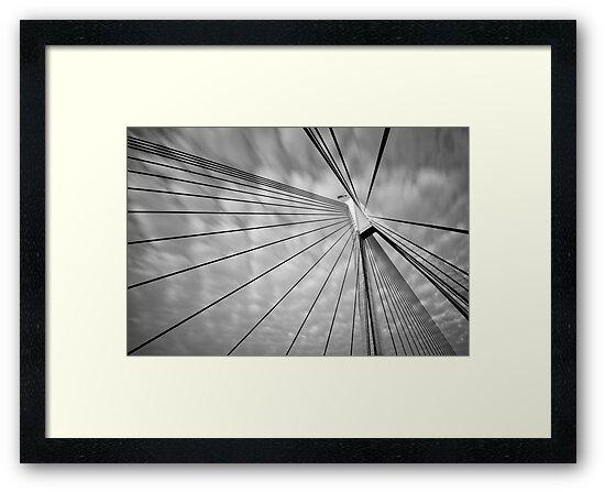 ANZAC Bridge by SD Smart