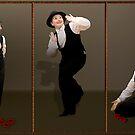 Just Dancin' by Jazzyjane