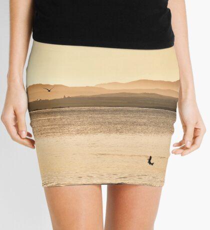 Eureka! Mini Skirt