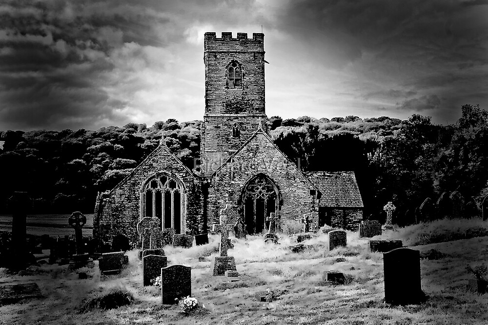 St Winnow by kcphotography