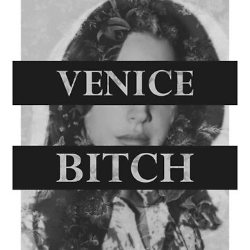 Lana Del Rey - Venice Bitch by TM490