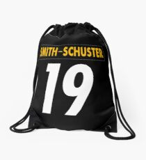 JuJu Smith Schuster Phone Case Drawstring Bag