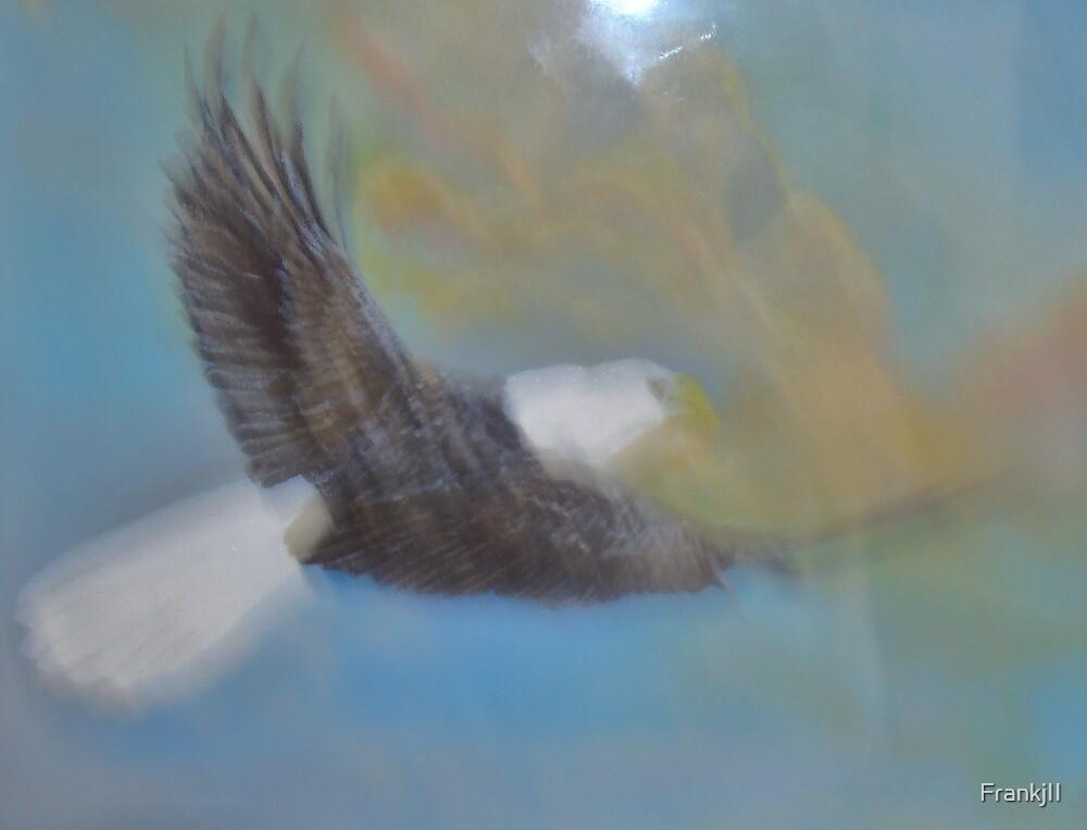 Franks Eagle 4 by FrankjII
