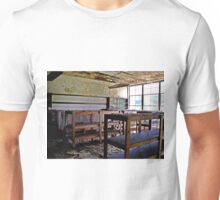 Shelves Of Plenty  Unisex T-Shirt