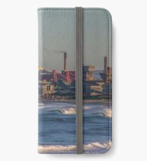 Industry World iPhone Wallet/Case/Skin