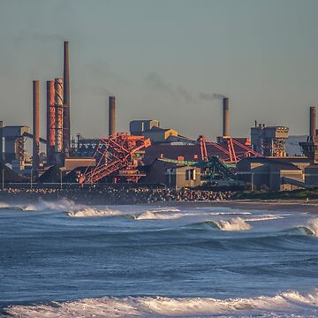 Industry World by 16images