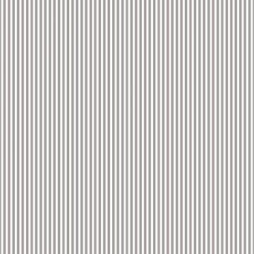 Silver Thistle Pinstripe by podartist
