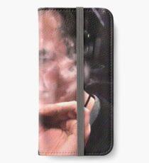 Elon Musk tuxedo iPhone Wallet/Case/Skin