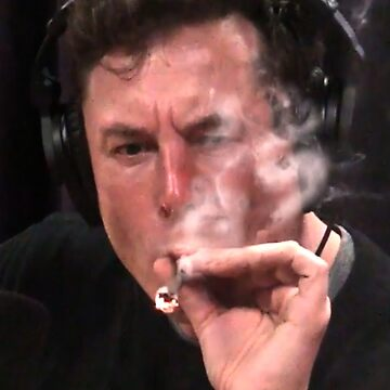 Elon Musk tuxedo by opngoo