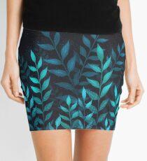 Fox Mini Skirt