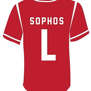 SOPHOS | RED L by rracheell
