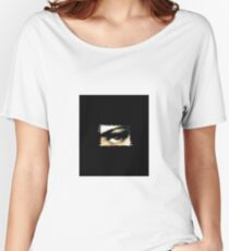 Distorted the darkness Women's Relaxed Fit T-Shirt
