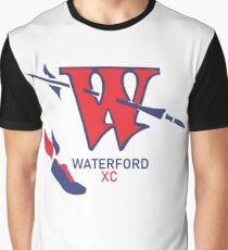 Waterford Cross Country Graphic T-Shirt