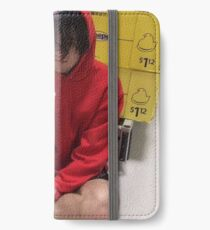 Lil Peep iPhone Wallet/Case/Skin