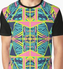 Tropical Infusion Too Graphic T-Shirt