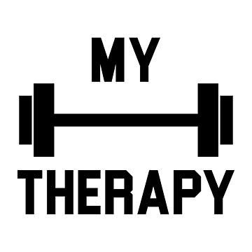 My Therapy by DJBALOGH