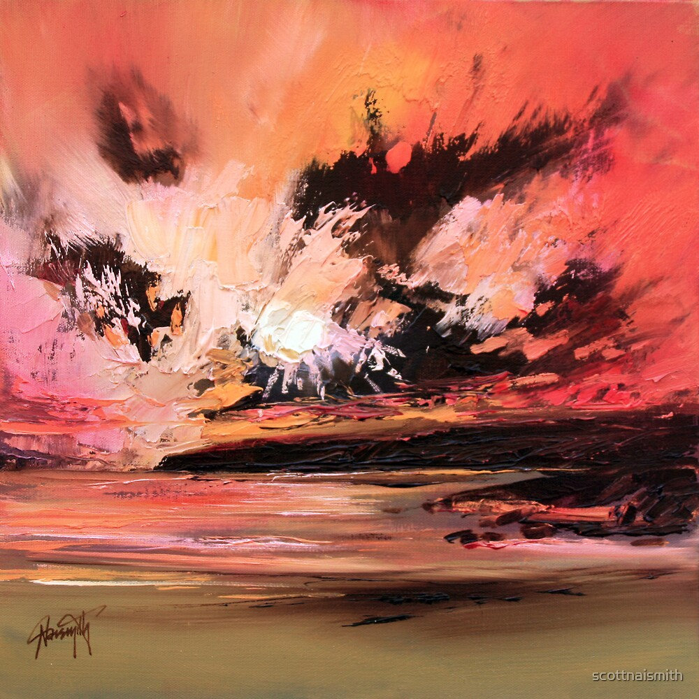 In The Pink by scottnaismith