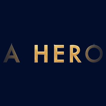 A Hero by ao01