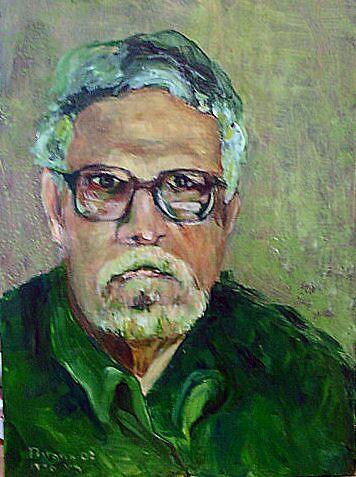 Self-portrait ITSO van Gogh by plastechie