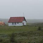 Desolate Farm by PetersPicks